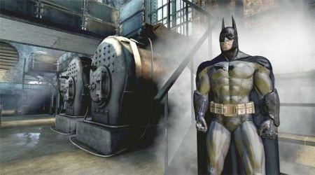 Batman: Arkham Asylum Recensione