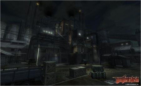 Wolfenstein: trama e gameplay