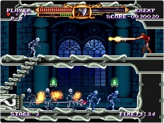 Castlevania The Adventure Rebirth_2