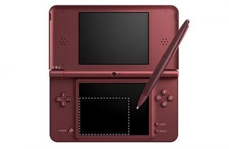 Nintendo DSi – presentato il modello LL