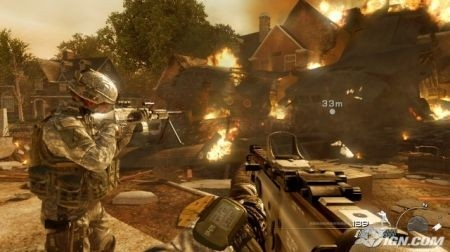 Call of Duty: Modern Warfare 2 nuovo