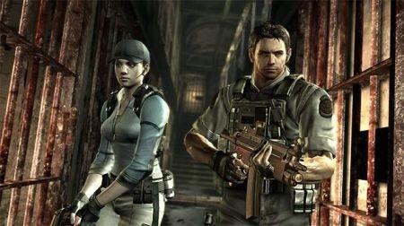 Resident Evil 5: Alternative Edition