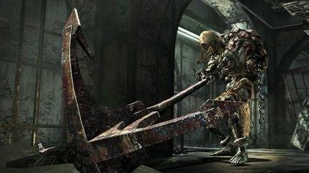 Resident Evil 5: Alternative Edition - creatura