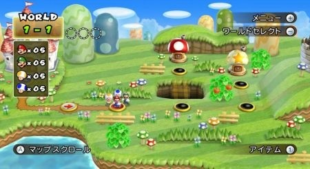 New Super Mario Bros. Wii – Recensione