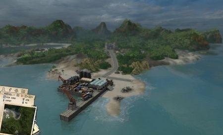 Tropico 3: isola