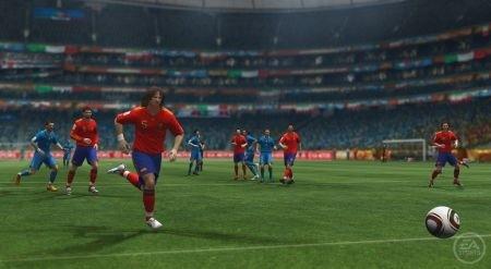 FIFA World Cup 2010: pallone