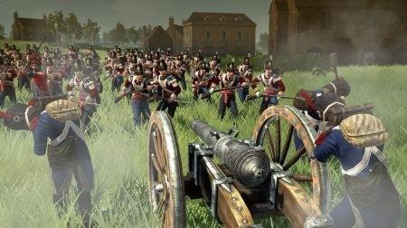 Napoleon: Total War - attacco