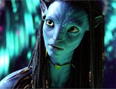 Avatar ispirato a Final Fantasy XIII