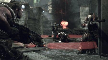 Gears of War 3: uscita il prossimo anno?