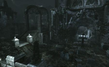Gears of War 3: ambientazioni