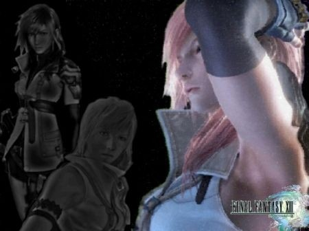Final Fantasy XIII DLC