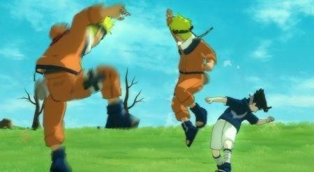 NarutoUltimate Ninja Storm