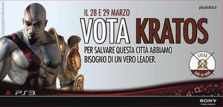 Manifesto Kratos