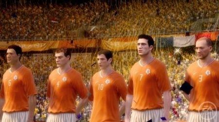 Mondiali 2010: EA descrive FIFA World Cup 2010