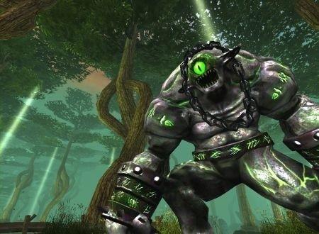 Land of Chaos Online: nuovi personaggi