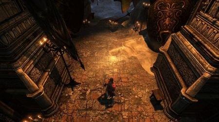 Castlevania: Lords of Shadow - luogo