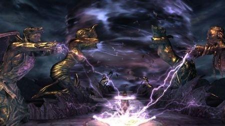 Dante's Inferno: le avventure negli inferi!