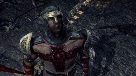 Dante's Inferno: Dante