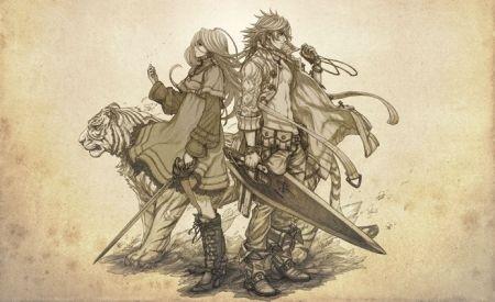 The Last Story - Immagini da Famitsu