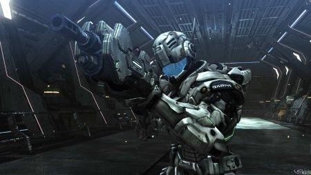 Vanquish, SEGA: nuovi dettagli sul gameplay!