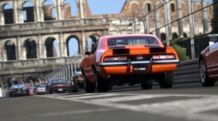 Gran Turismo 5: nuove immagini dall'E3 2010