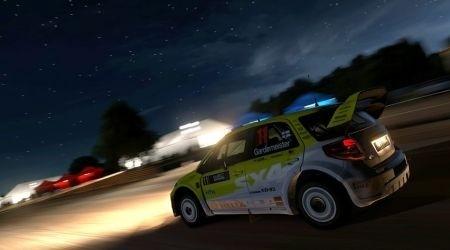 Gran Turismo 5: notte