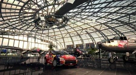 Gran Turismo 5: costruzione
