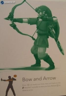 The Legend of Zelda Skyward Sword: WII Motion Plus