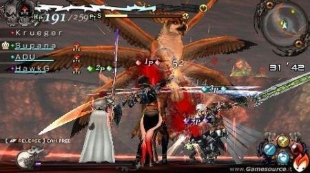 Altri fantastatici screenshot per Lord of Arcana