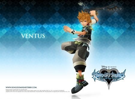 Ventus wallpaper