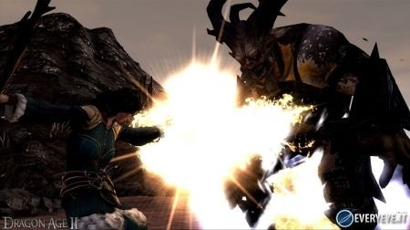 Nuovi screenshot per Dragon Age 2