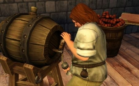 The Sims Medieval: nuovi screenshots del gioco