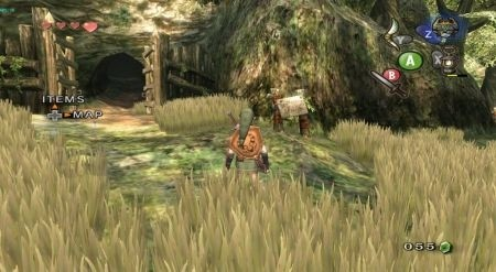 Zelda Twilight Princess in HD!