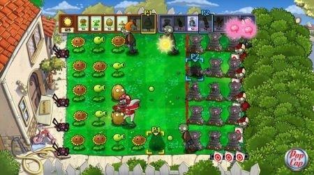 Plants vs Zombies: uscita su Xbox Live e immagini