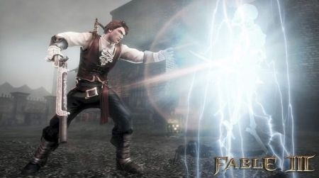 Fable 3: luce