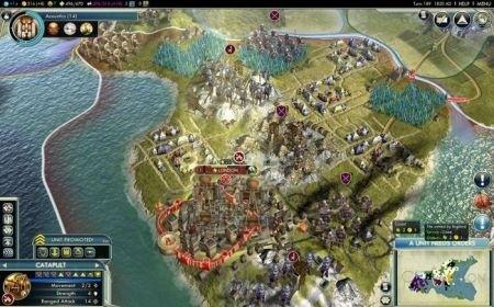 Civilization V: le novità del gioco strategico