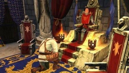 The Sims Medieval: le aspettative di Electronic Arts