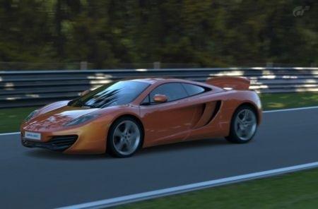 Gran Turismo 5: nuove immagini del gioco