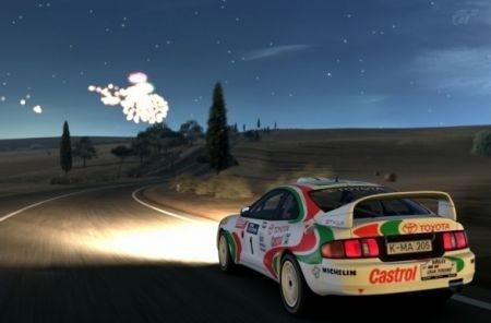 Gran Turismo 5: altre nuove immagini del gioco