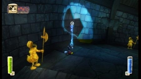Epic Mickey: avventure colorate con Topolino