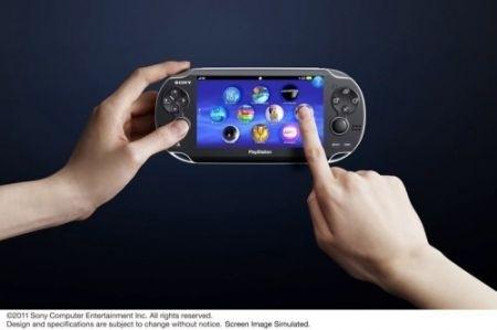 PSP 2: tutti i dettagli sulla nuova console di Sony