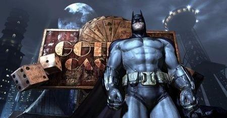 Batman: Arkham City si mostra in nuove immagini