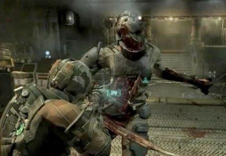Dead Space 2 Severed: contenuto aggiuntivo