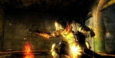 Dark Souls: personaggio