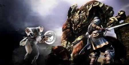 Dark Souls: avversari