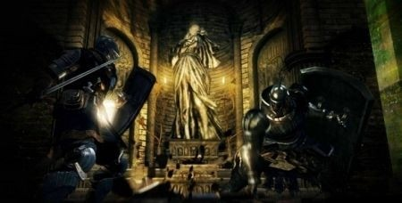 Dark Souls: gioco d'azione con elementi RPG