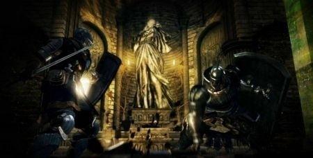 Dark Souls: ambientazione
