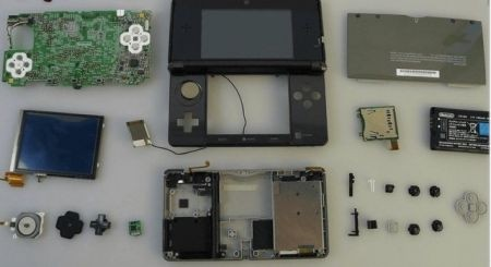 Nuova Nintendo 3DS: console