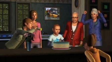 The Sims 3 Generations: matrimonio