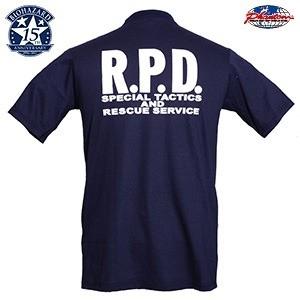 T-shirt R.P.D.